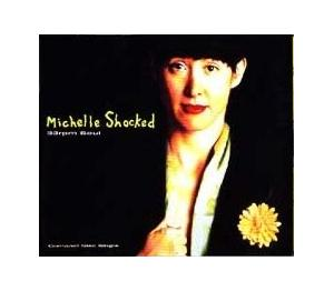 Michelle Shocked: 33rpm Soul - Cover
