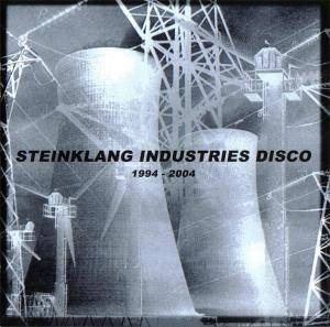 Steinklang Industries Disco 1994-2004 - Cover