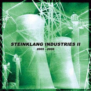 Cover - Thelema: Steinklang Industries II 2005-2006