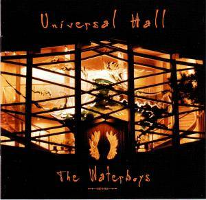 The Waterboys: Universal Hall - Cover