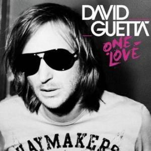 David Guetta: One Love - Cover