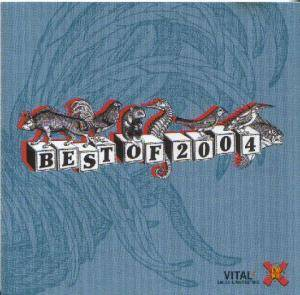 Cover - Field Music: Chain With No Name (CWNN) / Vital - Best Of 2004 / Best Of 2005