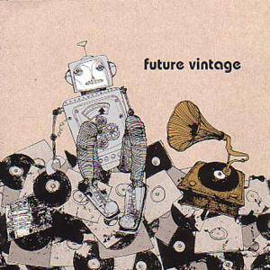 Cover - Mr. Bungle: Future Vintage: An Alternative Collection From The Warner Archives...