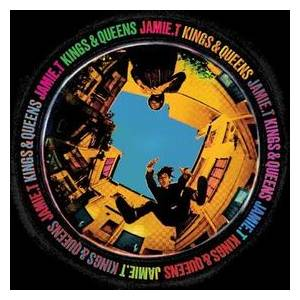 Cover - Jamie T: Kings & Queens