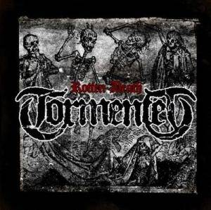 Tormented: Rotten Death - Cover