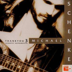 Cover - Michael Schenker: Thank You 3