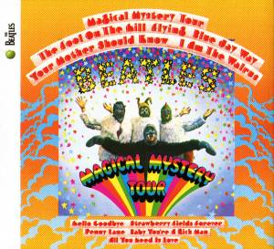 The Beatles: Magical Mystery Tour (CD) - Bild 1