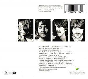 The Beatles: The Beatles (White Album) (2-CD) - Bild 2