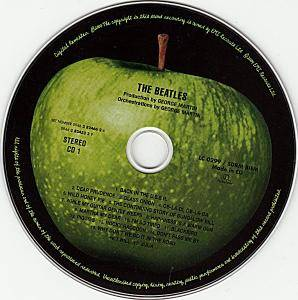 The Beatles: The Beatles (White Album) (2-CD) - Bild 5