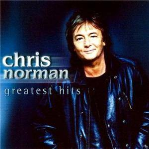 Chris Norman: Greatest Hits - Cover