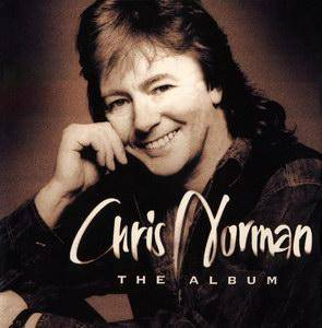 Chris Norman: Album, The - Cover