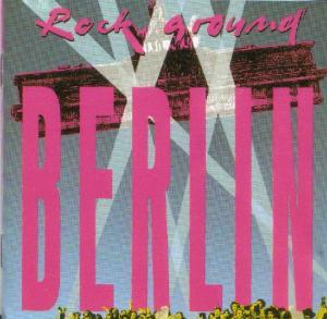 Rock Around Berlin - Cover