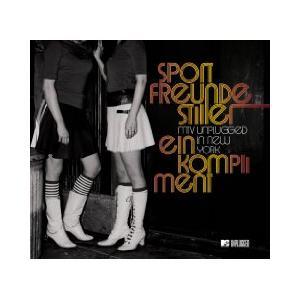 Sportfreunde Stiller: Ein Kompliment (2009)