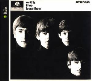 The Beatles: With The Beatles (CD) - Bild 1