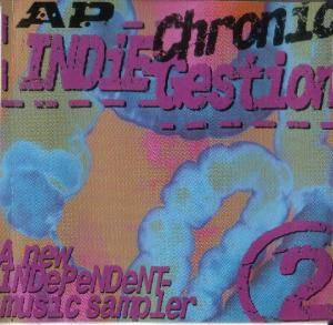Cover - Electric Hellfire Club, The: AP Chronic Indie-Gestion 2