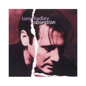 Cover - Tony Hadley: Obsession