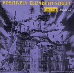 Cover - Whipper Snappers, The: Positively Elizabeth Street: A Citadel Compilation