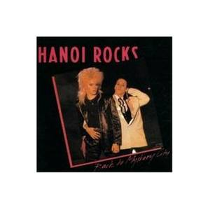 Cover - Hanoi Rocks: Until I Get You