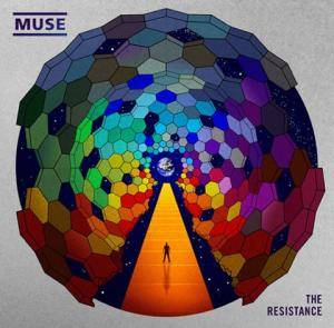Muse: Resistance, The - Cover