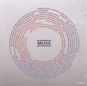 Muse: The Resistance (CD) - Bild 8
