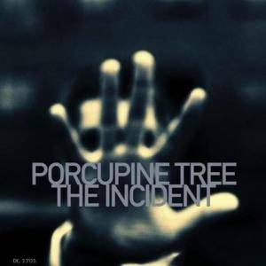 Porcupine Tree: Incident, The - Cover