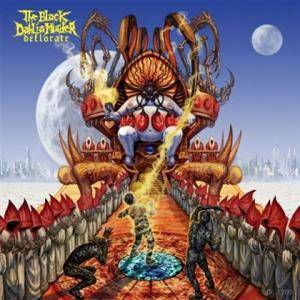 Cover - Black Dahlia Murder, The: Deflorate