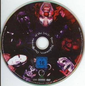 Slipknot: Slipknot - 10th Anniversary Edition (CD + DVD) - Bild 4