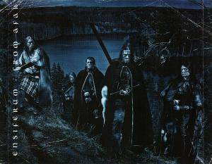 Ensiferum: From Afar (CD) - Bild 2