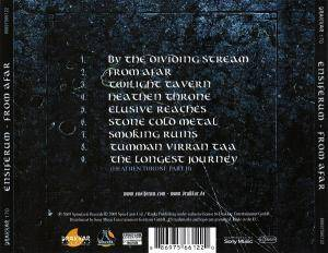 Ensiferum: From Afar (CD) - Bild 3