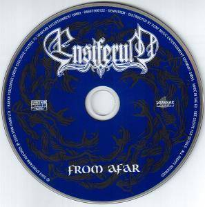 Ensiferum: From Afar (CD) - Bild 4