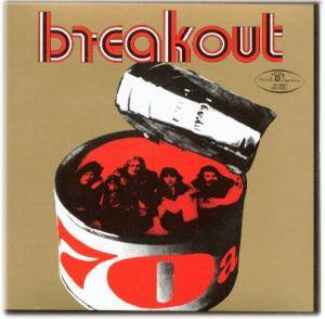 Breakout: 70a - Cover