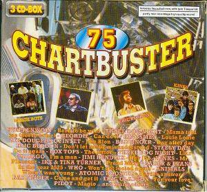 75 Chartbuster - Cover