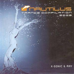 Cover - Mind One Feat. Rena: Nautilus Trance Compilation 2003 (Mixed By X-Sonic & Ray)