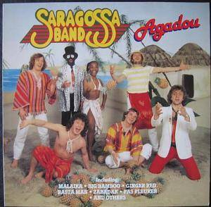 Saragossa Band: Agadou - Cover