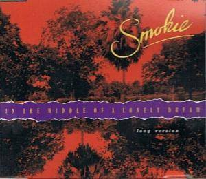 Smokie: In The Middle Of A Lonely Dream - Cover