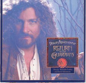 Cover - David Arkenstone: Return Of The Guardians