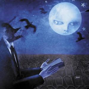 The Agonist: Lullabies For The Dormant Mind - Cover