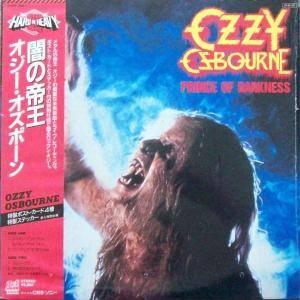 Cover - Ozzy Osbourne: Prince Of Darkness