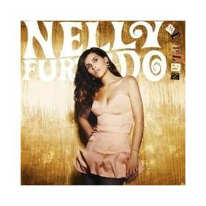 Nelly Furtado: Mi Plan - Cover