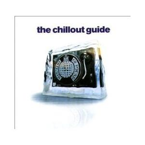Chillout Guide, The - Cover