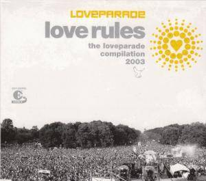 Cover - Circ: Love Rules