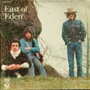 East Of Eden: East Of Eden - Cover