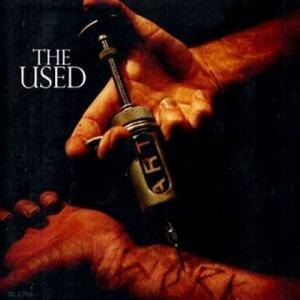 The Used: Artwork - Cover