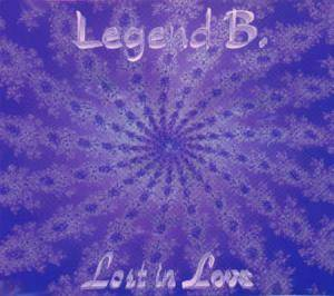 Cover - Legend B: Lost In Love