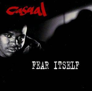 Cover - Casual: Fear Itself