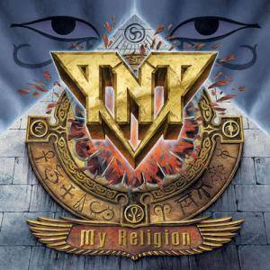 TNT: My Religion - Cover