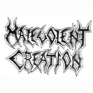 Malevolent Creation: Demo 1 - Cover