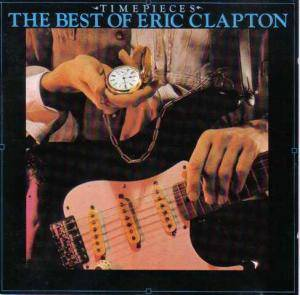 Eric Clapton / Derek And The Dominos: Time Pieces - The Best Of Eric Clapton (Split-CD) - Bild 1