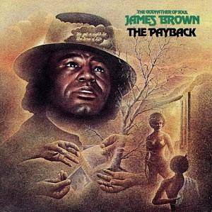 James Brown: Payback, The - Cover