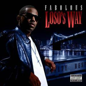 Cover - Fabolous: Loso's Way